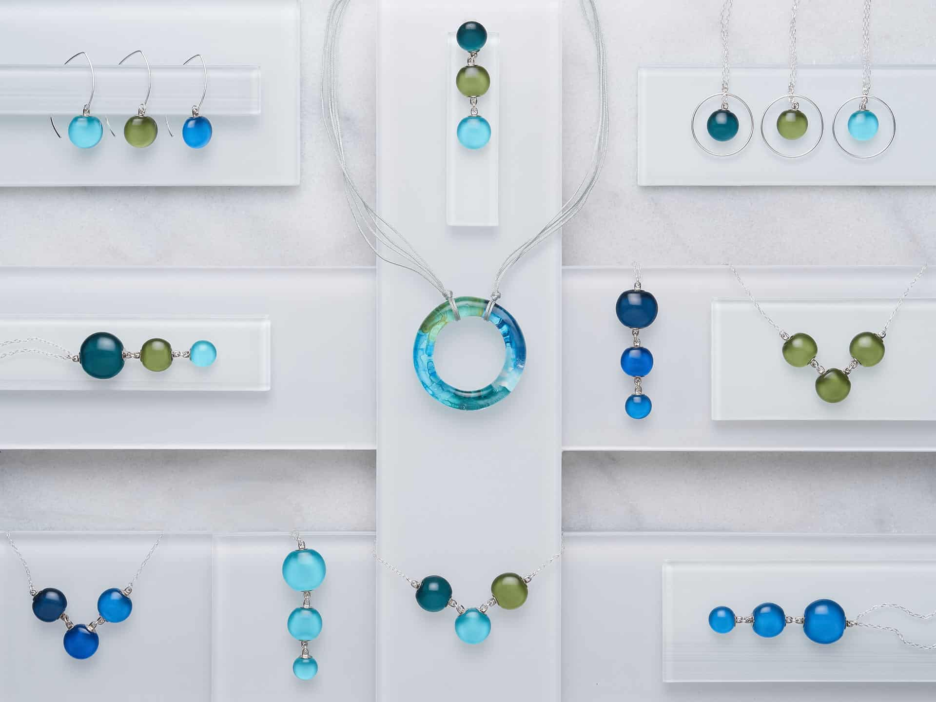 Perfecto Jewelry Collection